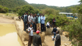 A4A Action Group Organized Experience Sharing Visit in Tigray, Ethiopia